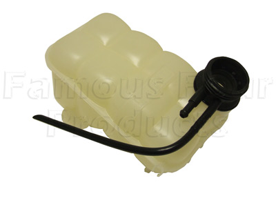 Radiator Expansion Tank -  -