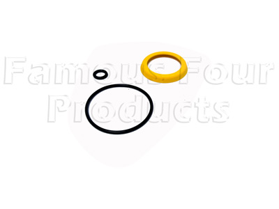 Picture of FF003383 - Seal Kit - Air Suspension Compressor