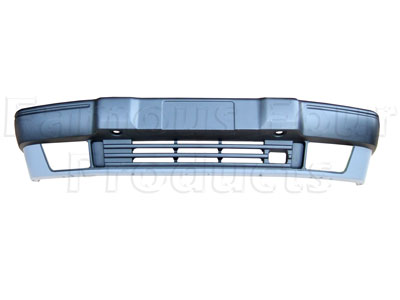 Front Bumper Assembly -  -