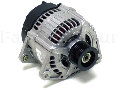 Picture of FF003419 - Alternator