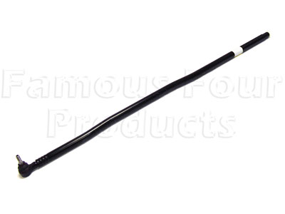 Track Rod - Long End with Integral Rod End