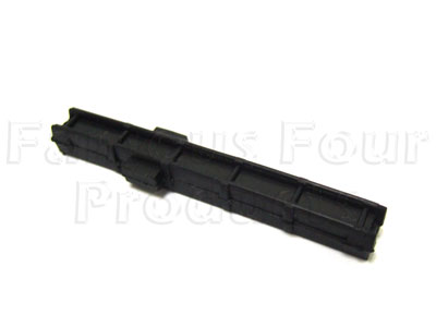 Rear Crankshaft Crucifix Rubber Seal -  -