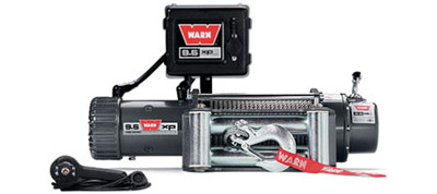 9.5xp Self-Recovery Winch 12 Volt