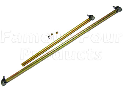 Steering Track Rod & Drag Link Heavy Duty Bars