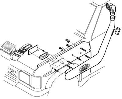 427 as well 327 furthermore Showthread likewise Land Rover Discovery Central Locking Wiring Diagram further 99 Expedition Rear Suspension Diagram. on land rover discovery series ii