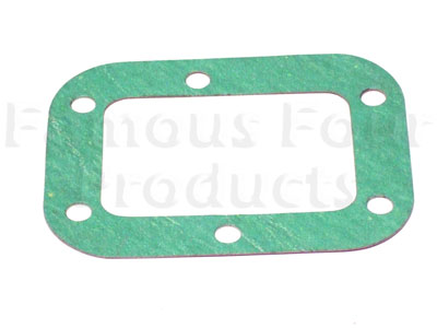 Picture of FF003514 - Vacuum Pump Gasket
