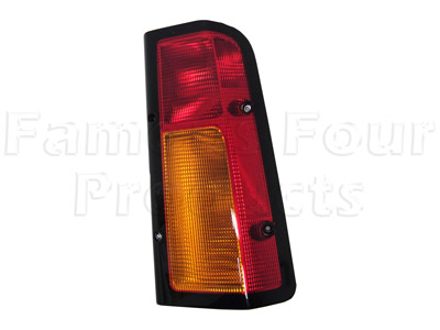 Picture of FF003526 - Rear Body Lamp