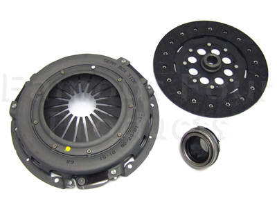 Picture of FF003531 - 3-piece Clutch Kit (cover / plate / bearing)