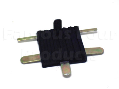 Picture of FF003534 - Pedal Rubber Pad
