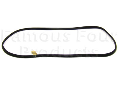 Picture of FF003538 - Windscreen Glazing Rubber Seal