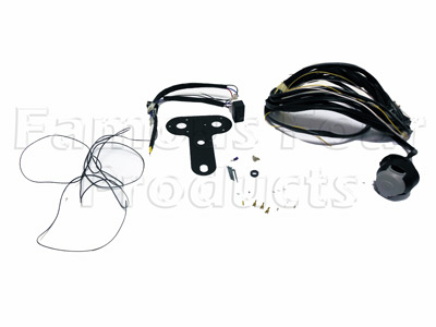 Towing Electrics Kit