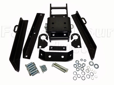 Picture of FF003552 - Tow Kit - Pattern Part