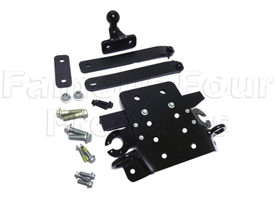 Picture of FF003554 - Tow Kit - Genuine Part