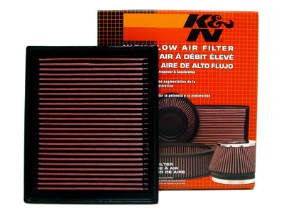 Performance Air Filter Element -  -