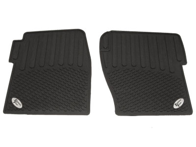 Picture of FF003591 - Footwell Rubber Mats