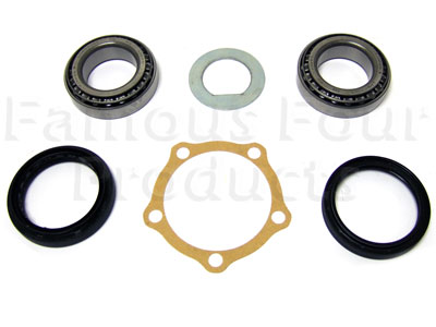 Picture of FF003654 - Wheel Bearing Kit