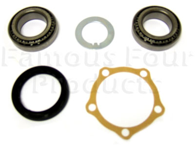 Wheel Bearing Kit - PER WHEEL