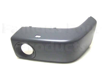 Picture of FF003683 - Bumper End Cap
