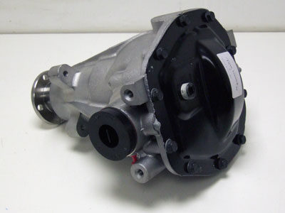 Rear Differential Unit