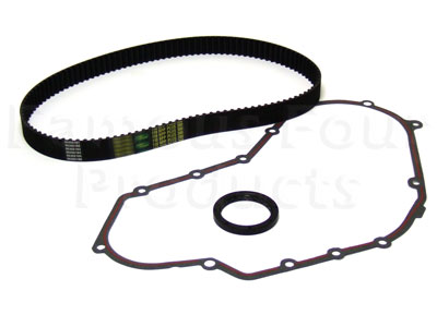 Picture of FF003690 - Timing Belt Kit
