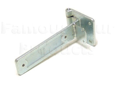Picture of FF003695 - Rear End Door Hinge