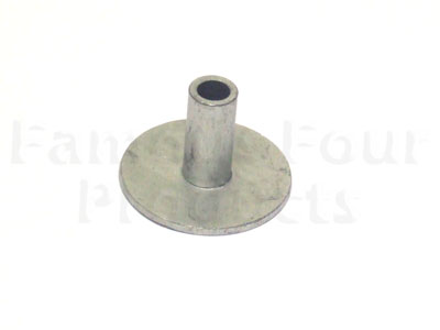 Body Mounting Spacer with Tube -  -