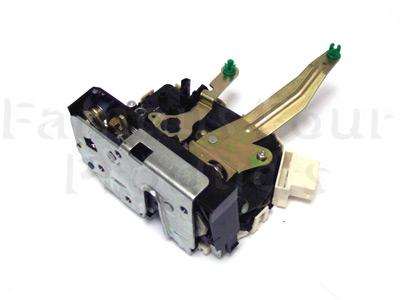 Picture of FF003729 - Door Latch Assy.