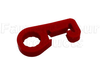 Anti-Rattle Clamp for Hi-Lift Jack -  -