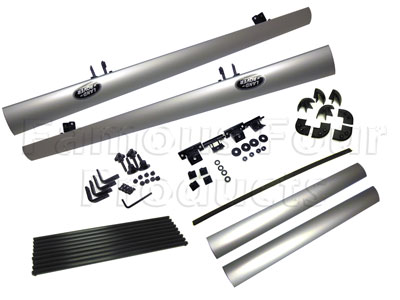 Picture of FF003742 - Roof Luggage Rack