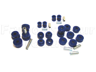Polyurethane Chassis Bush Kit