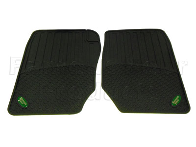 Picture of FF003757 - Rubber Floor Mats