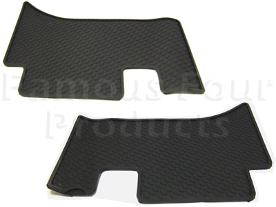 Picture of FF003758 - Rubber Floor Mats
