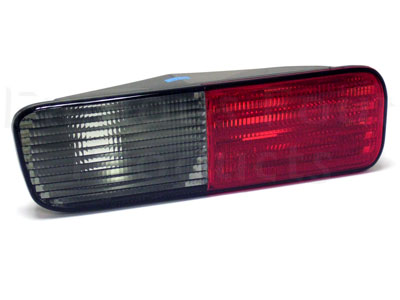Picture of FF003793 - Rear Bumper Lamp