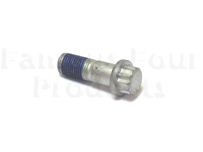 Picture of FF003806 - Brake Caliper Fixing Bolt - M12 (Metric)