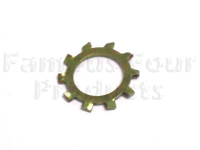 Picture of FF003808 - Shake-proof Locking Washer for Brake Flexi-Hoses