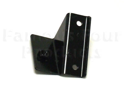Picture of FF003812 - Bumper End Cap to Bumper Mounting Bracket