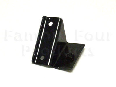 Picture of FF003813 - Bumper End Cap to Bumper Mounting Bracket
