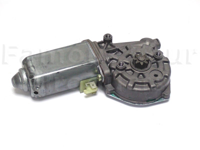 Picture of FF003846 - Electric Window Lift Motor