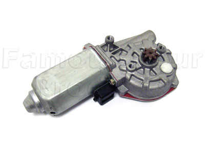Picture of FF003848 - Electric Window Lift Motor