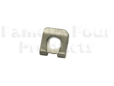 Picture of FF003862 - Air Spring Retaining Clip