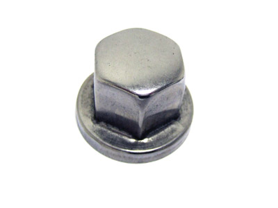 Replacement Locking Wheel Nut Caps