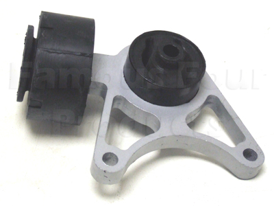 Picture of FF003883 - Rear of Rear Differential Mounting