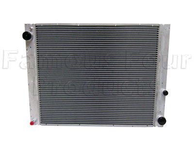 Picture of FF003899 - Radiator