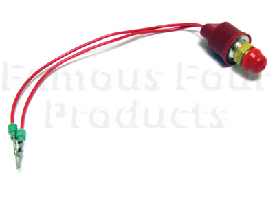 Picture of FF003908 - Air Suspension Pressure Switch