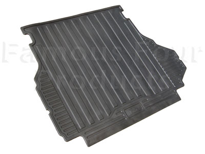 Picture of FF003919 - Rear Loadspace Mat