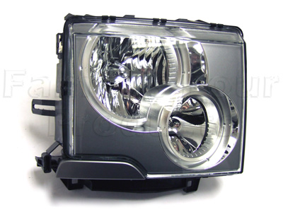 Picture of FF003938 - Headlamp Assy