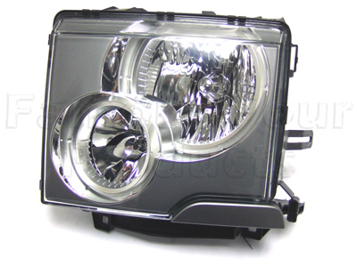 Picture of FF003939 - Headlamp Assy