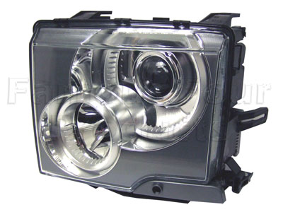 Picture of FF003943 - Headlamp Assy