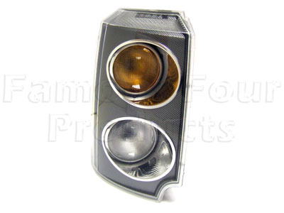 Picture of FF003953 - Front Side Light & Indicator Lamp Unit