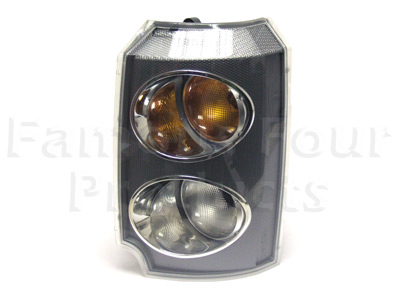 Picture of FF003954 - Front Side Light & Indicator Lamp Unit